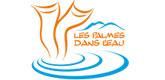 – LES PALMES DANS L'EAU –
