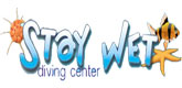 – STAY WET DIVING CENTER –