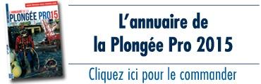 L'Annuaire de la Plongée Pro