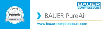 Bauer Compresseurs