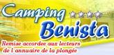 Camping Benista
