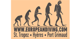 – EUROPEAN DIVING SCHOOL –