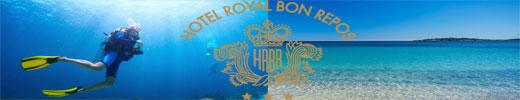 Hôtel Royal Bon Repos