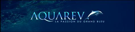Bannière Aquarev