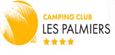 <span style='color:#dd3333;'>CAMPING LES PALMIERS</span>