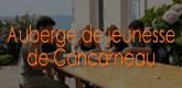 <span style='color:#dd3333;'>AUBERGE DE JEUNESSE CONCARNEAU</span>
