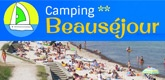 <span style='color:#dd3333;'>CAMPING BEAUSÉJOUR</span>
