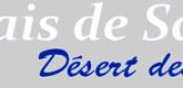 <span style='color:#dd3333;'>Le relais de Saleccia</span>